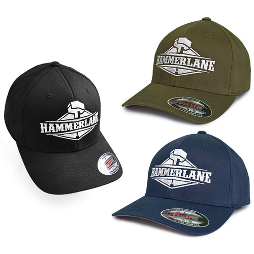 Original Hammerlane Hat - All Colors