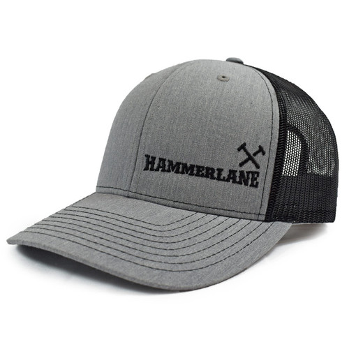 Shop Mack Truck Shirts & Hats by Hammerlane Apparel