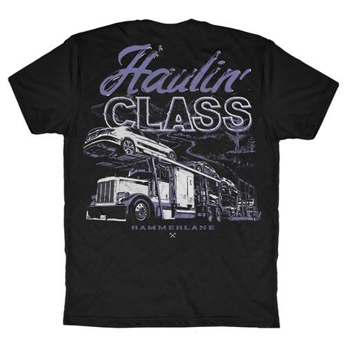 Haulin' Class Hammer Lane T-Shirt