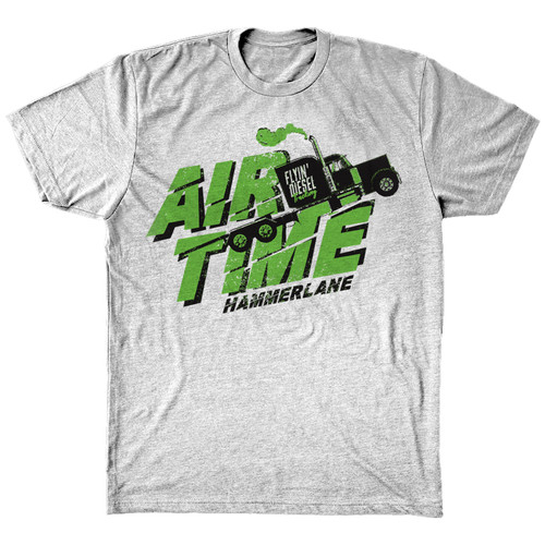 Air Time Hammer Lane Kids T-Shirt