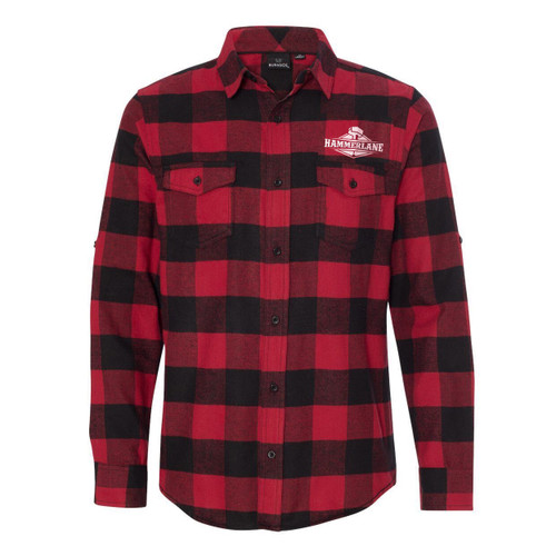 Hammerlane Trucker Flannel Shirt