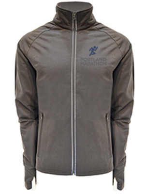 164 Mens Tempo Jacket Charcoal