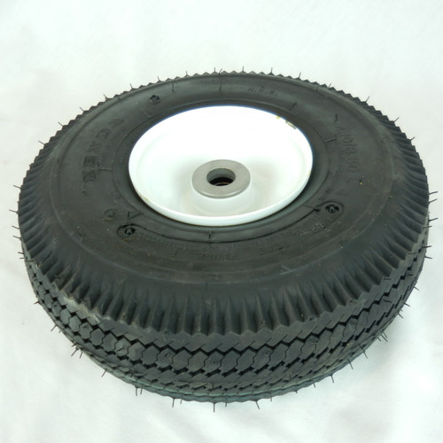 Caster Tire, Tail Wheel