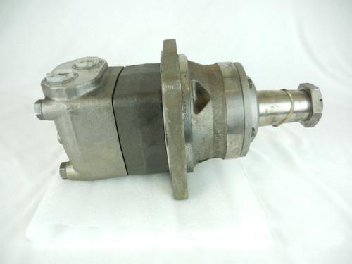 Wheel Motor, Hydraulic