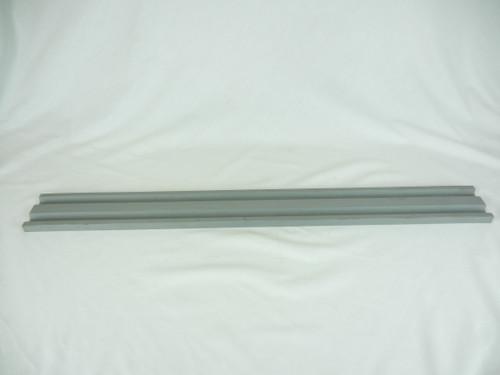 Rubber Pad, T-Bar Mast