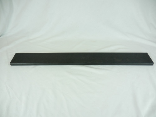 """Replacement Rubber Pad Backer for T-Bar 3/4"""" x 3-1/2"""" x 30"""""""