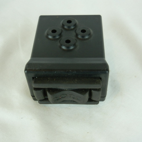 80 Amp Carriage Rocker Switch Assembly