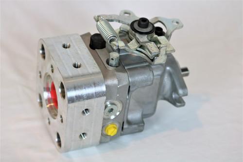 Left Hydraulic Pump for Mule 4