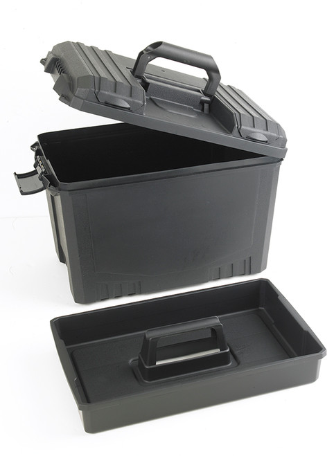 Replacement Toolbox for Mules