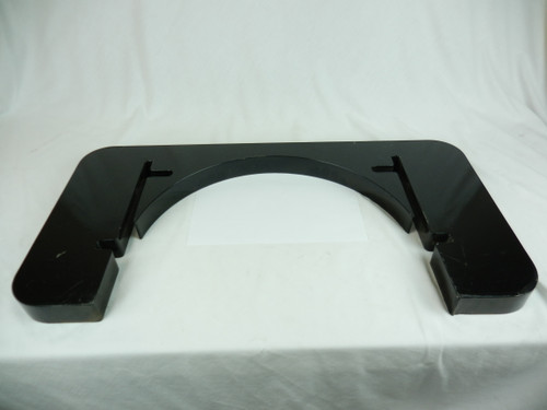 """1-1/2"""" Thick Counter Balance Weight for Mules 4 and 5"""