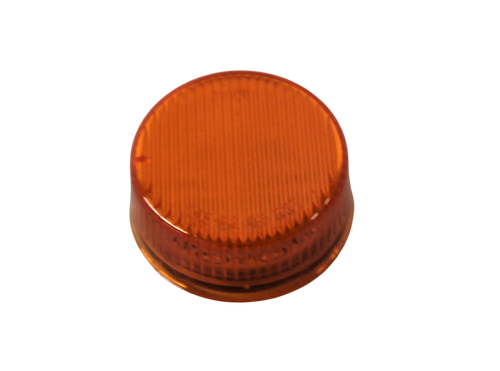 "2"" Round Amber 10 LED Marker Light"