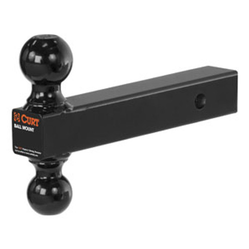 Double Ball Mount