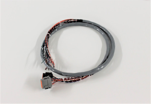 Wiring Harness for Shed Trailer Remote Control