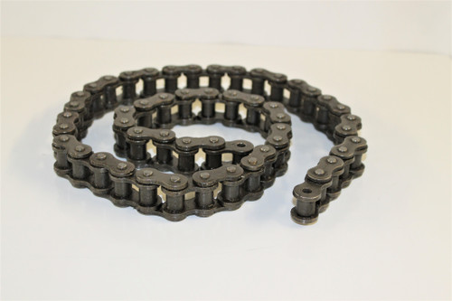 Chain Set for Sideway Wheels