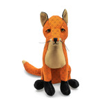 Dora Design Finlay Fox doorstop
