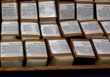 New Haven project vegan natural shampoo bars
