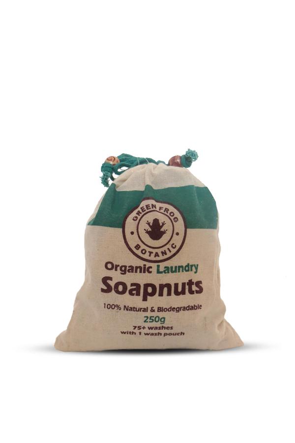 Organic Laundry Soap Nuts