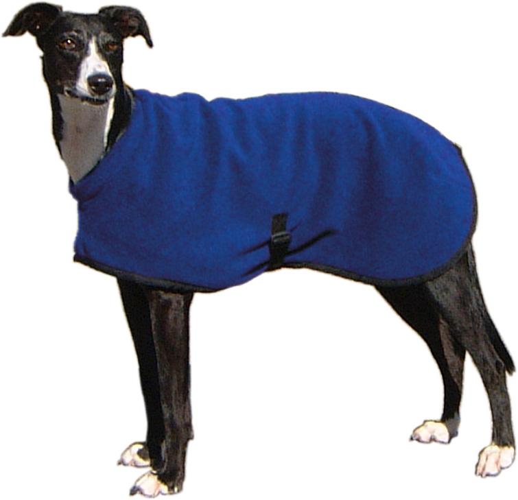 Dog Coat HOTTERdog by Equafleece