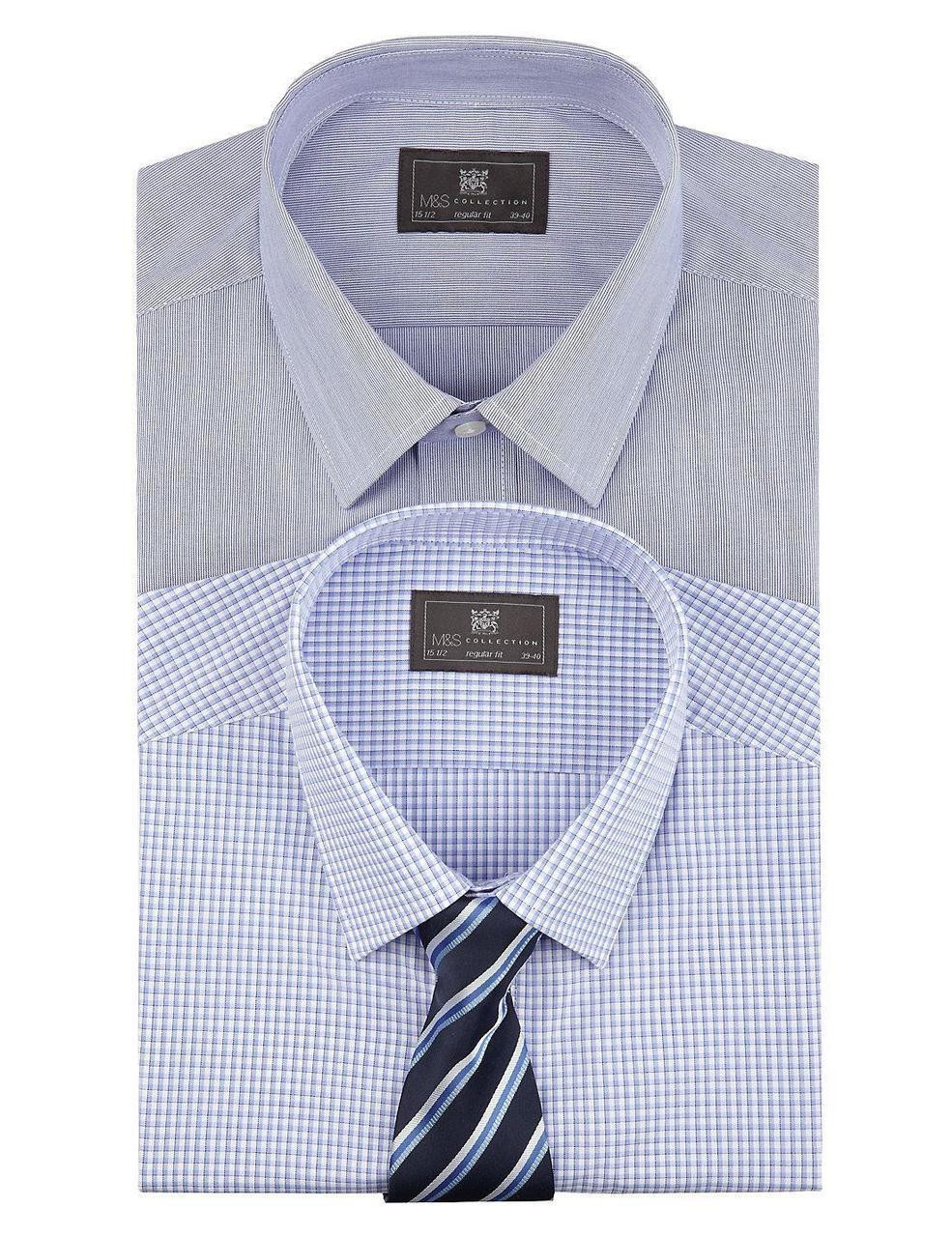 Formal & Office Shirts