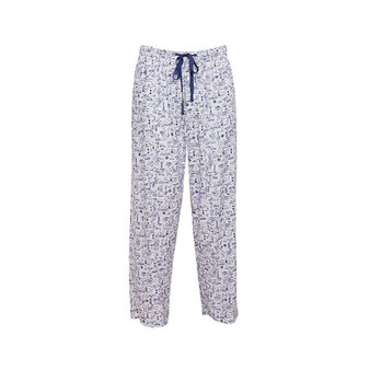 Cyberjammies Men's Ben Woven Pyjama Bottom Pants 6207