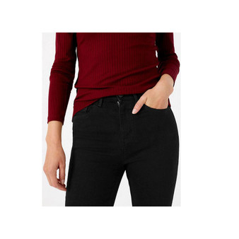 Ex M&S Collection Soft Ivy Skinny Jeans