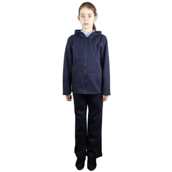 EX Chainstore Kids / Children's Kids Navy Pants Trousers