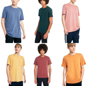Urban Outfitters 100% Cotton T-shirt (6 Colour Choices) S - XL