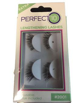 Perfect 10 Lengthening Lash 2001 Extra Value Pack