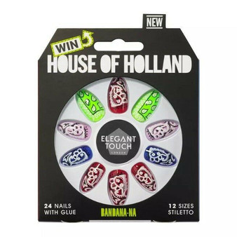 ET Elegant Touch House Of Holland VII Bandana-na 4016848