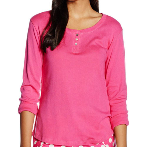 Cyberjammies Womens South Pacific Knit Top 3032