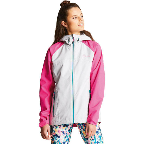 Dare 2b Womens/Ladies Repute II Waterproof Breathable Durable Jacket