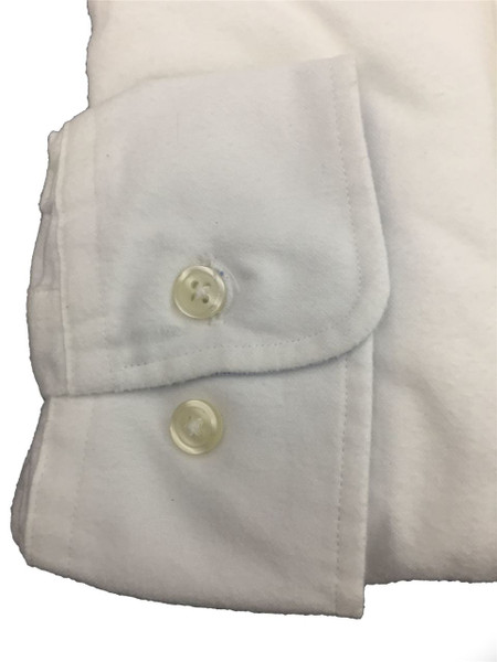 EX Charles Tyrwhitt Classic Fit Single Cuff White Office Shirt RRP £39.95