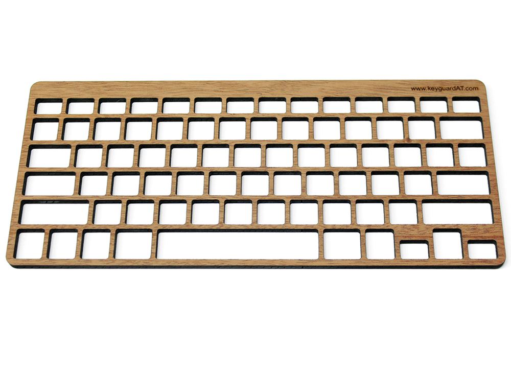 Apple Wireless Keyboard Keyguard (#501)