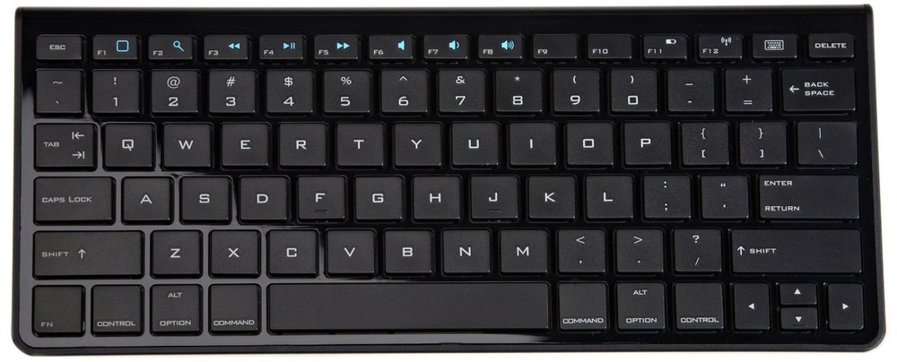 AmazonBasics Wireless Keyboard KT-1281 Keyguard