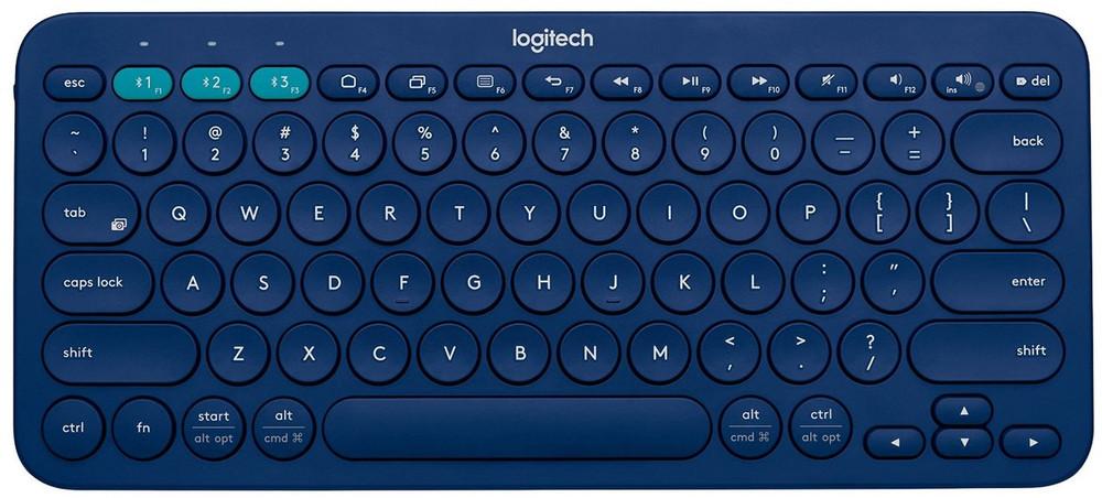 US version fits the Logitech K380 Multi-Device US English Keyboard.