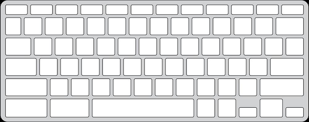 Keyguard for the 202SA Chromebook