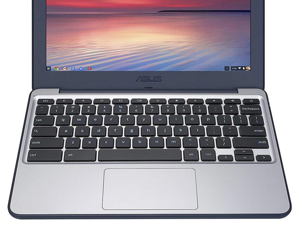 ASUS Chromebook 202SA Keyguard