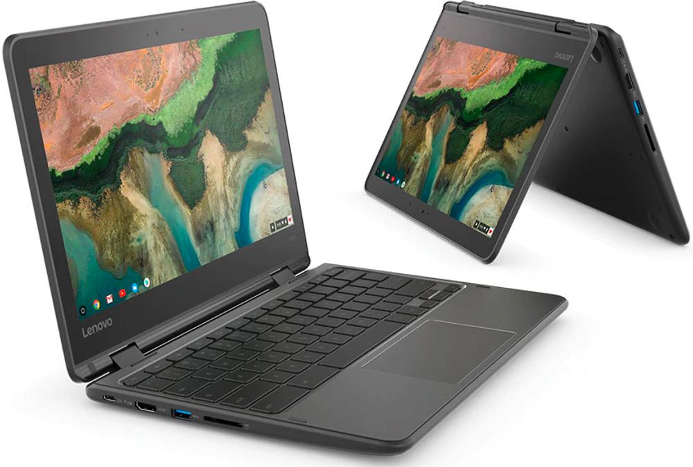 Lenovo 300e Chromebook Keyguard