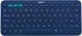 UK version fits the Logitech K380 Multi-Device UK English Keyboard.