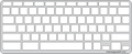 Keyguard for the Acer C720 Chromebook.