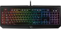 Fits the Razer BlackWidow keyboard.