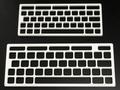 Temporary Keyguard: iPad Keyboard