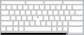 Keyguard for Lenovo ThinkPad L470