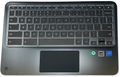 Keyboard for the HP Chromebook x360 11 G3 EE