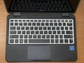 Keyguard on the Dell Latitude 3190