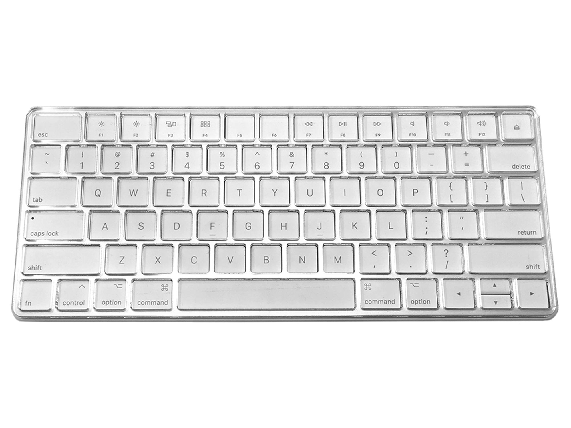 Apple Magic Keyboard Keyguard - Keyguard Assistive Technology d4620153d5