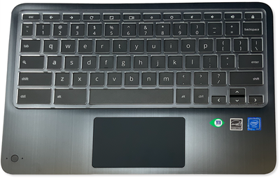 Keyboard for the HP Chromebook x360 11 G3 EE