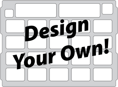 Design-Your-Own Keyguard