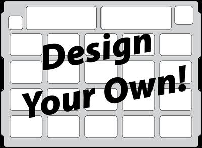 Design-Your-Own Keyguard