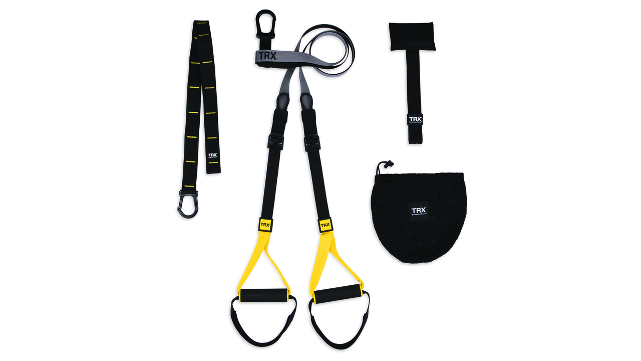 TRX SWEAT SYSTEM